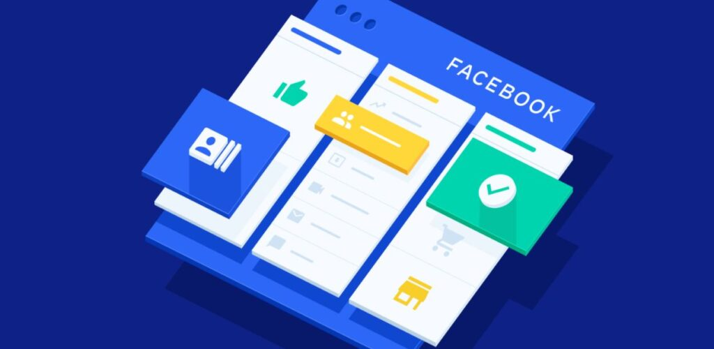 How does Facebook Ads use Machine Learning to deliver the ads?