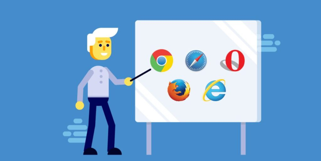 7 benefits of testing your website in multiple browsers