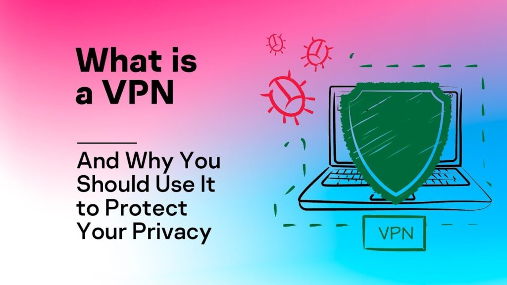 What is a VPN, what is it for, and when to use it